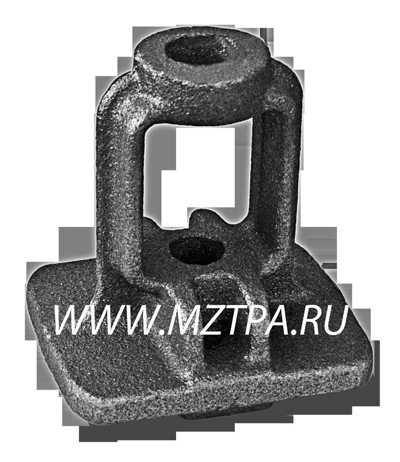 отливки стальные, литейное производство